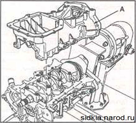 Технические данные KIA RIO II (JB) 1.6 CVVT. Периодичность замены ремня/цепи ГРМ, масла в КПП, антифриза, воздушного фильтра. Моменты затяжки, развал/схождение колёс, зазоры клапанов